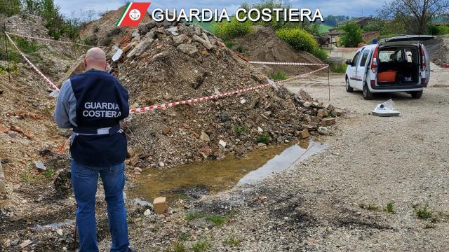 Guardia Costiera, in Riviera controlli e sanzioni per scarichi al suolo impianti distributori carburanti