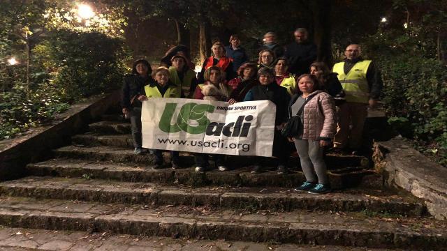 ''Giornata europea senza ascensore'', iniziative ad Ascoli Piceno ed online