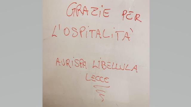 Pallavolo Serie A3, a Grottazzolina bellissimo gesto sportivo dell'Aurispa Libellula Lecce