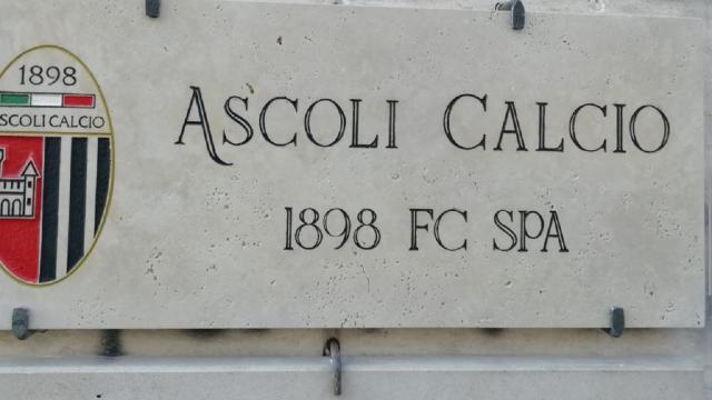 """Ascoli Calcio: """"Bertotto saldamente alla guida tecnica. Notizie diffamatorie su rifiuti di alcuni tecnici"""""""