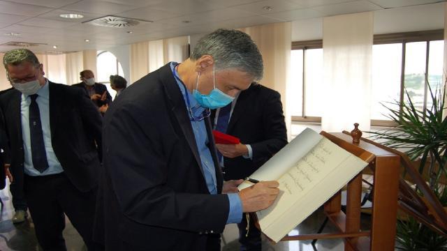 """Regione Marche: Picchio d'Oro al prof. Silvestri: """"Impossibile stabilire quando si raggiungerà immunità di gregge"""""""