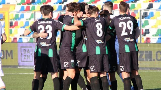 Serie B 18° turno: successi interni di Pisa e Pordenone. Il Lecce passa al ''Granillo''