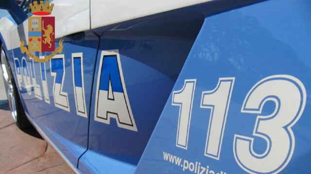 San Benedetto del Tronto, poliziotti salvano uomo 50enne con intenti suicidi
