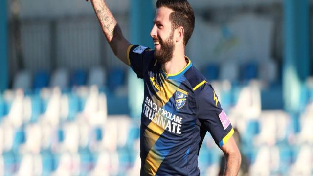 Serie B 23° turno: il Frosinone torna al successo a Chiavari. Il Brescia supera il Chievo