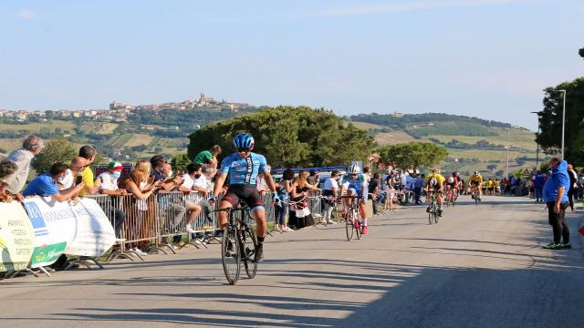 Chiarino di Recanati, festival delle due ruote giovanili col segno più con esordienti e allievi