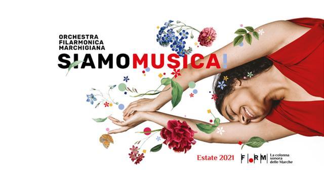 Orchestra Filarmonica Marchigiana, dodici concerti in alcuni dei luoghi più suggestivi delle Marche