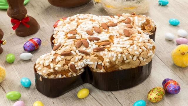Marche: decalogo per acquisti di Pasqua, ecco come scegliere uova e colombe