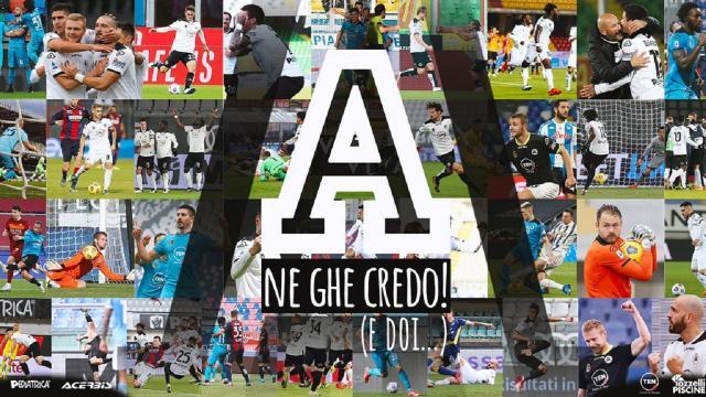 Spezia-Torino 4-1, highlights. I liguri di Italiano conquistano la salvezza