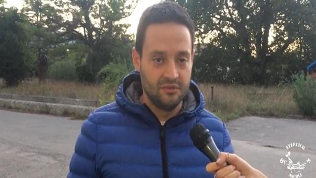 """Atletico Ascoli, ds Marzetti: """"Urbino ha giocatori di categoria superiore, dovremo evitare disattenzioni"""""""