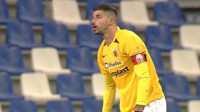 Ascoli Calcio, l'ex capitano Brosco ricomincia dal Vicenza. I dettagli del contratto