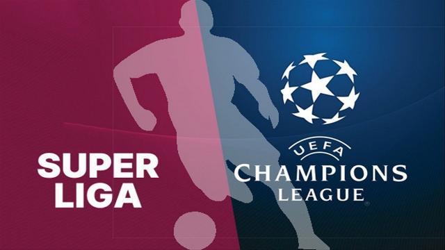 Champions e Superleague, in ballo anche il futuro del mondo del betting