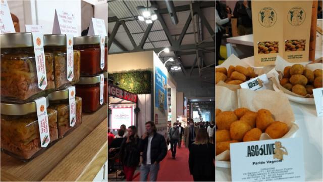 Tuttofood, Regione Marche e Camera di Commercio al fianco delle imprese agroalimentari
