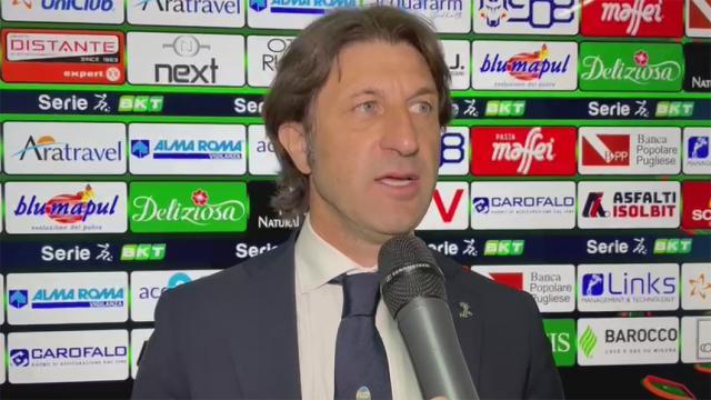 """Lecce-Spal 1-2, le voci di Rastelli (""""Rimaniamo umili"""") e Ranieri (""""Con l'Ascoli sarà una battaglia"""")"""