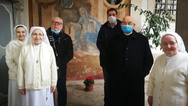Ascoli Piceno, chiusura fase diocesana causa di beatificazione della Serva di Dio madre Tecla Relucenti