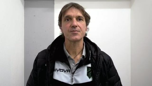 """Reggina-Pordenone 1-0, la voce di Strukelj: """"Sconfitta immeritata, rimbocchiamoci maniche e pensiamo all'Ascoli"""""""