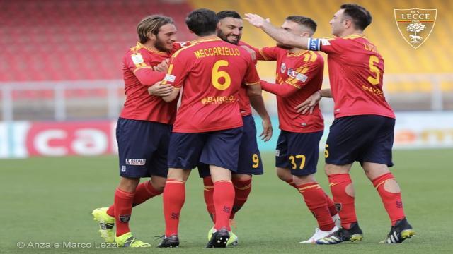 Serie B 28° turno: l'Empoli scappa via. Sorridono Lecce, Brescia e Cremonese
