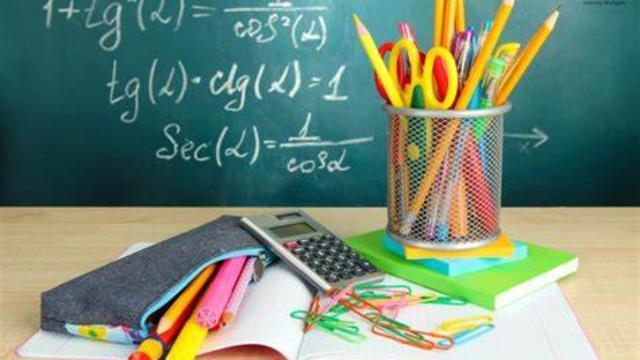 Monteprandone: Kit scuola, domande entro il 20 Agosto