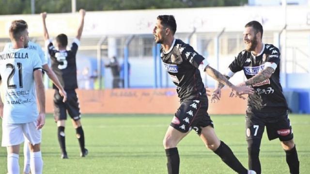 """Ascoli Calcio, il mancino D'Orazio torna al """"Del Duca"""" dove nel 2018 esordì in Serie B"""