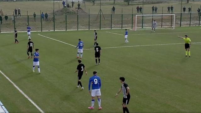 Ascoli Calcio, la Primavera riparte con un ko per 3-1 contro la Sampdoria. A segno Intinacelli