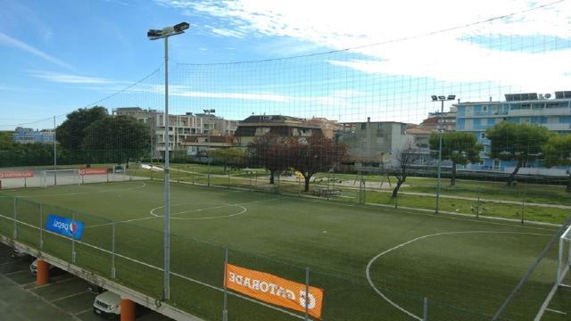 Grottammare: ''Sport e periferie'', occasione per l'impianto in zona Orologio