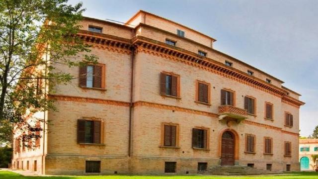Marche, Associazione Dimore Storiche Italiane in prima linea per la ripresa economica post-Covid