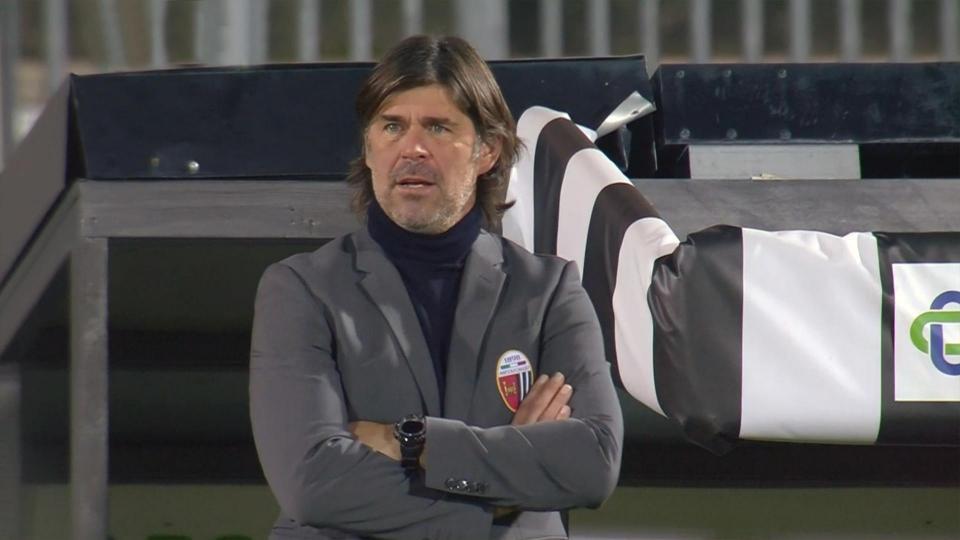 """Ascoli Calcio, la voce di Sottil: """"Società e ragazzi mi sono stati vicini, col Pordenone faremo una grande partita"""""""