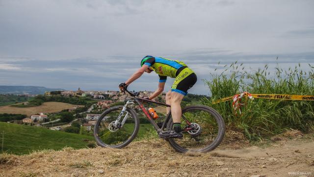 Trofeo Città di Fermo: torna la cross country in notturna sotto il marchio di ''Capodarco''