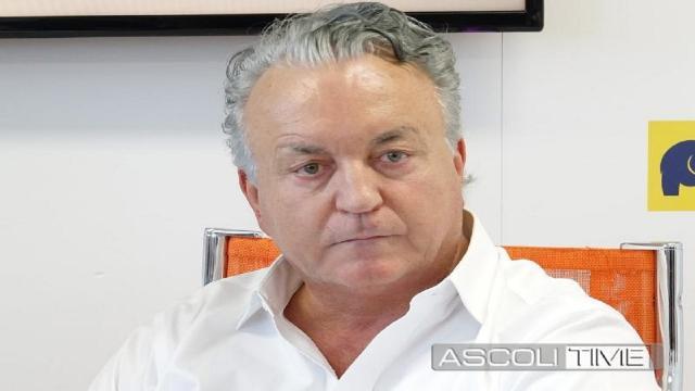 """Ascoli Calcio, Pulcinelli: """"Ho sbagliato a parlare di esonero. Ora uniti per la battaglia di Venezia"""""""