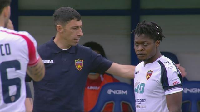 """Empoli-Cosenza 4-0, Occhiuzzi: """"Proveremo a salvarci all'ultimo respiro come l'anno precedente"""""""