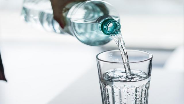 L'importanza dell'idratazione anche nel lavoro in ufficio