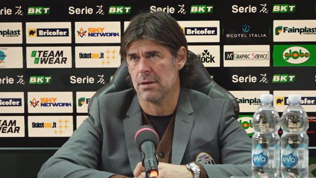 Ascoli-Chievo 0-0, la voce di Sottil post gara