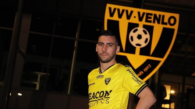 Ascoli Calcio, il centrocampista Donis passa agli olandesi del VVV-Venlo. Dettagli operazione