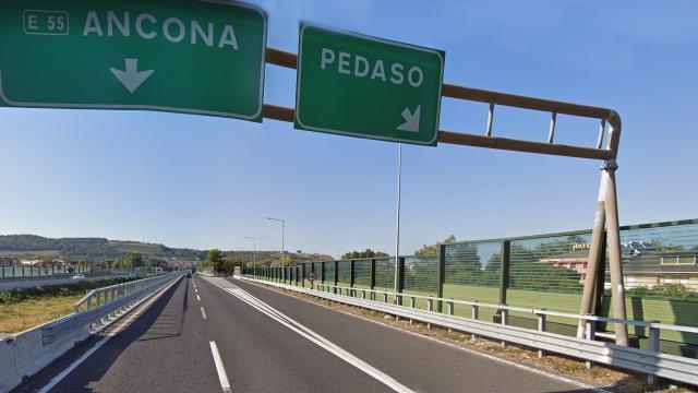 Autostrada A14, chiusure notturne programmate per alcuni caselli del tratto piceno