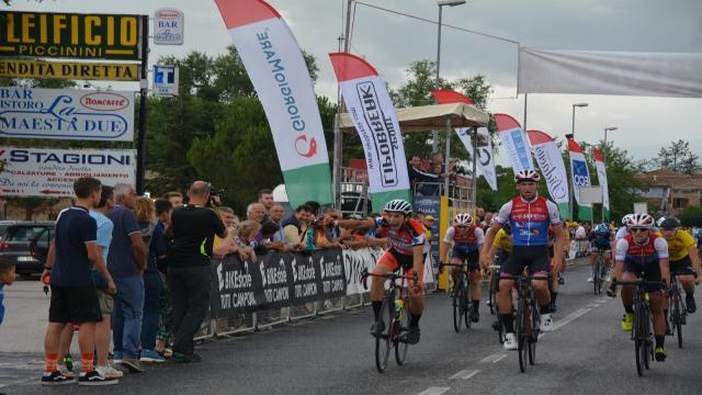 Ciclismo: Gran Premio Papà Elio Giorgio Mare, settimana decisiva per la gara allievi
