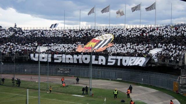 Ascoli Calcio: bianconeri pronti per il 25° campionato di Serie B, il settimo consecutivo