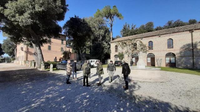 """Film tv """"Digitare il Codice Segreto"""", riprese sul litorale di San Benedetto del Tronto"""