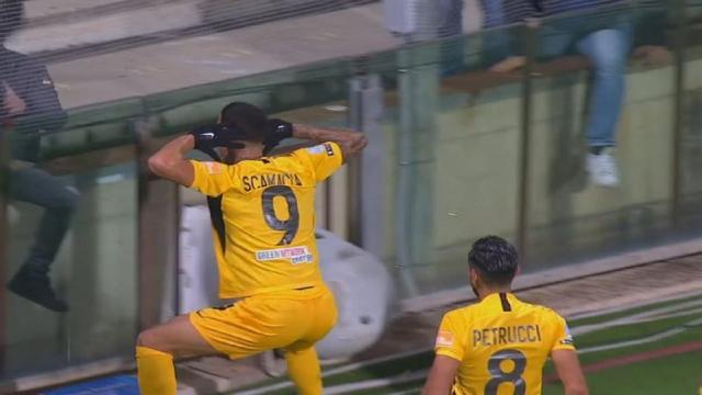 Precedenti Salernitana-Ascoli: in parità le ultime tre sfide allo stadio ''Arechi''