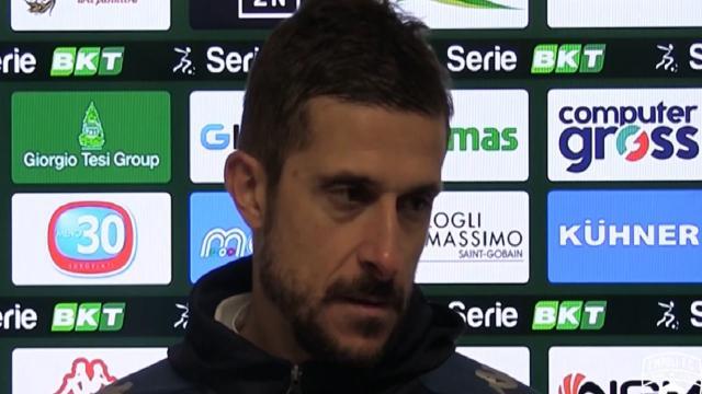 Empoli-Salernitana 5-0, le voci di Dionisi e Bocchini post gara