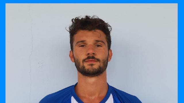 Monticelli Calcio, difesa rinforzata con Cardamone proveniente dal campionato universitario americano