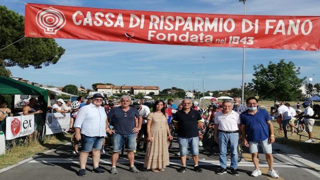 Festa del Ciclismo Giovanile: grande successo per giovanissimi, esordienti ed allievi al Ciclodromo Enzo Marconi