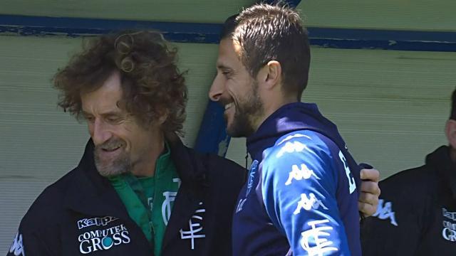 """Empoli-Brescia 4-2, voci Dionisi (""""Ascoli sta bene ed ha un giorno di recupero in più"""") e Bajrami"""