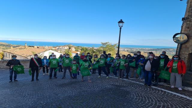 ''Lo sport che vogliamo'', tanti cittadini coinvolti ad Ascoli e Monteprandone