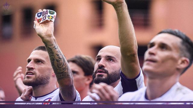 Genoa-Fiorentina 1-2, highlights