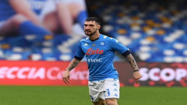 Napoli-Fiorentina 6-0, highlights e voci Gattuso-Prandelli