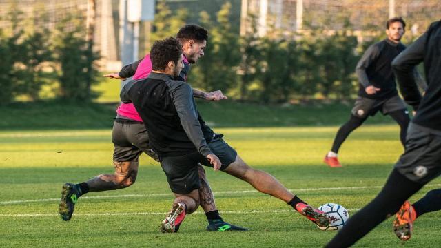 """Venezia, Niederauer e Forte già pensano all'Ascoli: """"Siamo forti, testa alla prossima"""""""