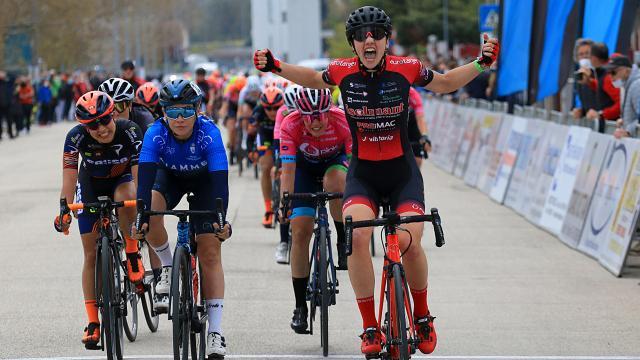 Civitanova, Martina Fidanza vince la prima edizione del Trofeo Born to Win. Junior, trionfo di Sara Fiorin