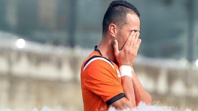 Atletico Gallo-Atletico Ascoli 2-1, piceni beffati da una rete nel recupero in netto fuorigioco