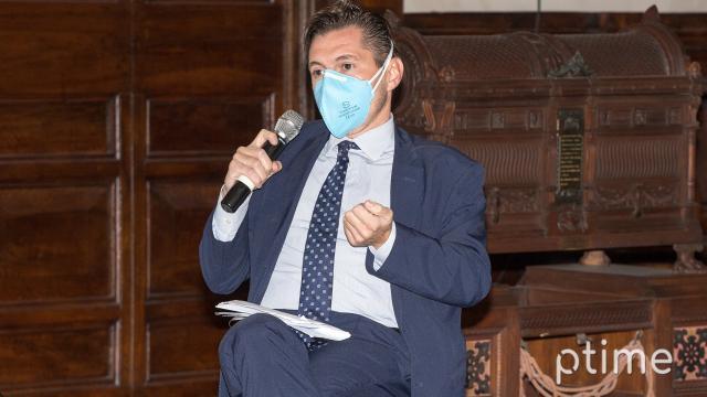 Ascoli Piceno, presentata domanda per la candidatura a Capitale Italiana della Cultura 2024