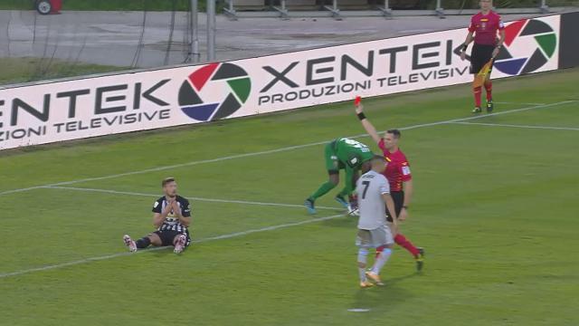 Ascoli-Virtus Entella 1-1, i momenti chiave della partita