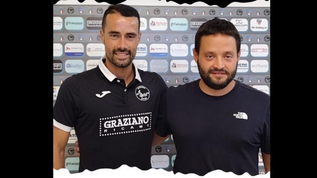 Atletico Ascoli: ecco il colpo in attacco, preso l'esperto centravanti Guido Galli